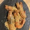 中国料理 麟 - 料理写真:大海老の台湾風スタイリッシュ炒め