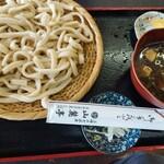 三峰お犬茶屋 山麓亭 - 料理写真: