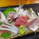 福浦漁港 みなと食堂 -