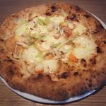 オアシス - 料理写真:ピッツァ トーキチ