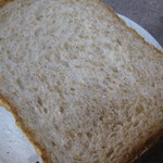 ホームメイド メルシー - 全粒粉パン