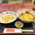 北京料理 華友菜館 - 料理写真: