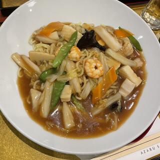 麻布茶房 - 料理写真: