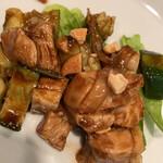 中国料理 耕治 - 怪味鶏
