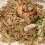 中国料理 耕治 - 炒めビーフン