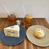 おやつカフェ ホリック - ドリンク写真:
