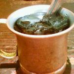 ジョンブル - 2009/5 アイスコーヒー