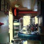 ブギーカフェ - メリメリ