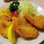 1551705 - 魚のフライ