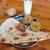 インドレストラン スミマハル - 料理写真:タンドリーランチ(1200円)2021年7月
