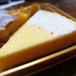 155101550 - NYチーズケーキ