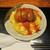 江戸屋 - 料理写真:朝ボルガライス