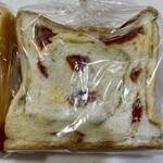 ル・ミトロン食パン - トマト&バジル