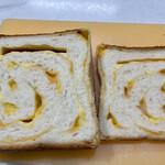 ル・ミトロン食パン - チーズ