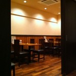 すず幸 - 個室(通常時)6名席×2テーブル