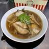 津軽煮干中華蕎麦 サムライブギー - 料理写真:津軽煮干中華味玉