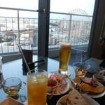 横浜ベイホテル東急 - マンゴーパイン