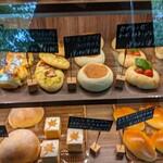 Bakery Full Circle - 料理写真: