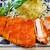 とんかつ 花月 - 料理写真:上ロースかつ