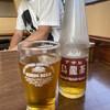 通草亭お好み焼店 - ドリンク写真: