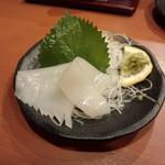 のん - 料理写真:剣さきイカ