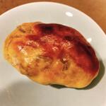 清寿軒 - 栗饅頭