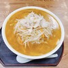 双葉食堂 - 料理写真:もやしラーメン 750円