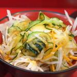 155124623 - 野菜畑 100円