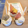 YOSHI - 料理写真:Mサイズ  ¥500×3