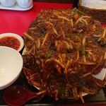 中華食堂 天海 - 料理写真: