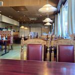 カフェ レストラン 梅昇 -
