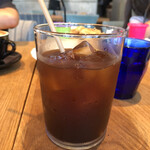 155145669 - デカフェコーヒー 400円