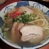 沖縄料理 あしびなー - 料理写真:沖縄そば