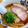 ルースター - 料理写真:中華そば 醤油大盛 800円