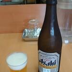 吉風  - ビール