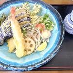 讃岐うどん中村屋 - 料理写真: