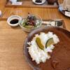 カフェ&ミール MUJI - 料理写真: