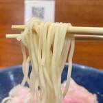 155162928 - パツパツ麺
