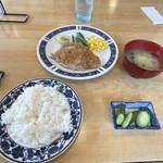 ステーキハウス 三喜屋 - 料理写真: