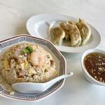 龍蘭 - 料理写真:オリジナル3点セットです