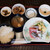 あじこや 離れ - 料理写真:お造り定食1100円