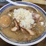 ni るい斗 - 料理写真: