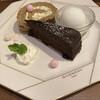 つぐみカフェ - 料理写真: