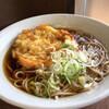 駅そば 大江戸そば - 料理写真:天ぷらそば 390円