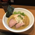 麺屋 鶏いち - 料理写真: