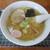 福 - 料理写真:雲吞麺 650円