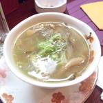 遊膳家 ふみ氏 - とん汁