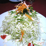 ゼン - カリカリサラダ