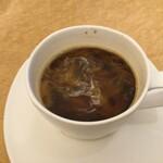 フュージョンダイニング エフ - コーヒー