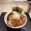 麺屋 たけ井 - 料理写真:特製濃口ラーメン